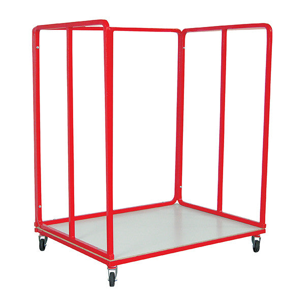 Gym Mat Cart - Dawson Sports