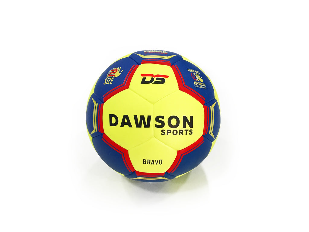 DS Bravo Handball - Size 2 - Dawson Sports