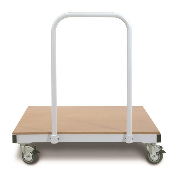 Heavy Duty Flat Trolley - Dawson Sports