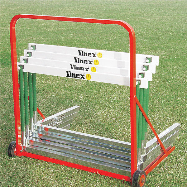 Hurdle Cart - Dawson Sports