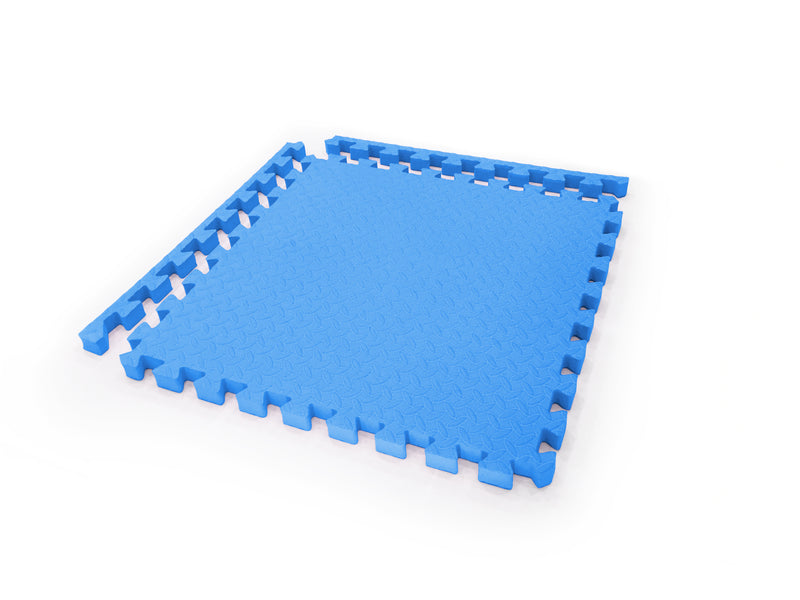 Interlocking Mats - Dawson Sports