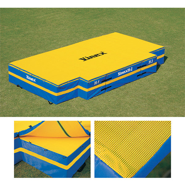 IAAF International High Jump Mat - Dawson Sports