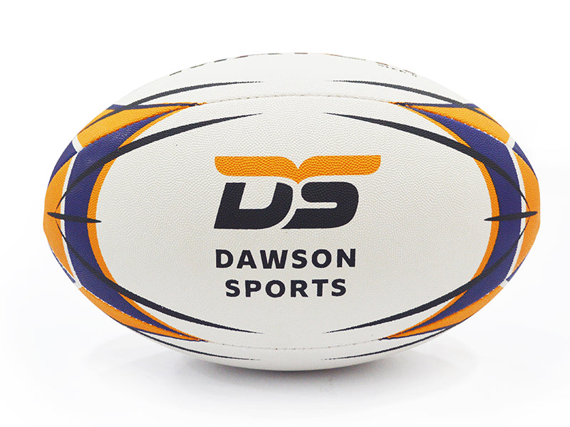 DS International Match Rugby Ball - Size 5