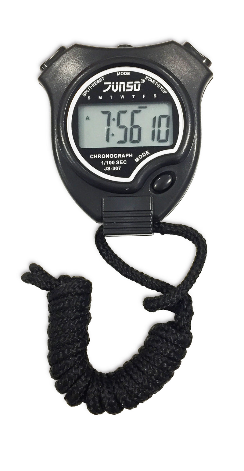 Junsd Professional Stopwatch - 307 - Dawson Sports