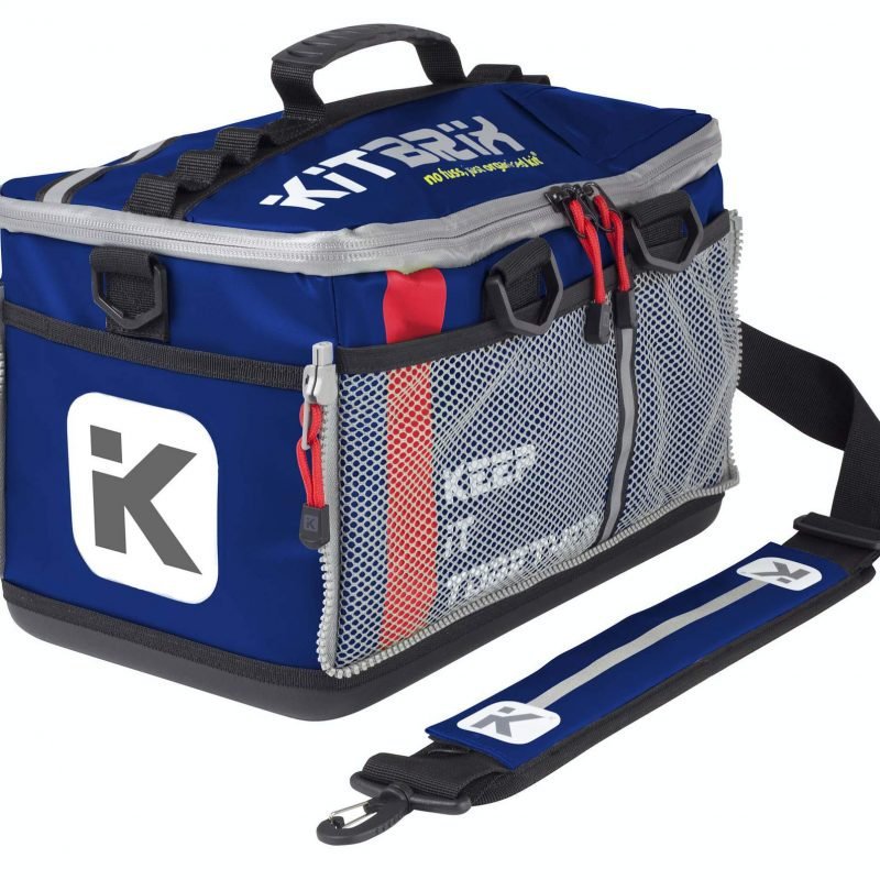 The KitBrix Bag - Ballistic