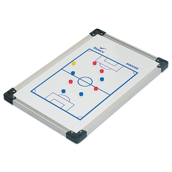 Magnetic Coaching Board - Basketball / Football - Dawson Sports