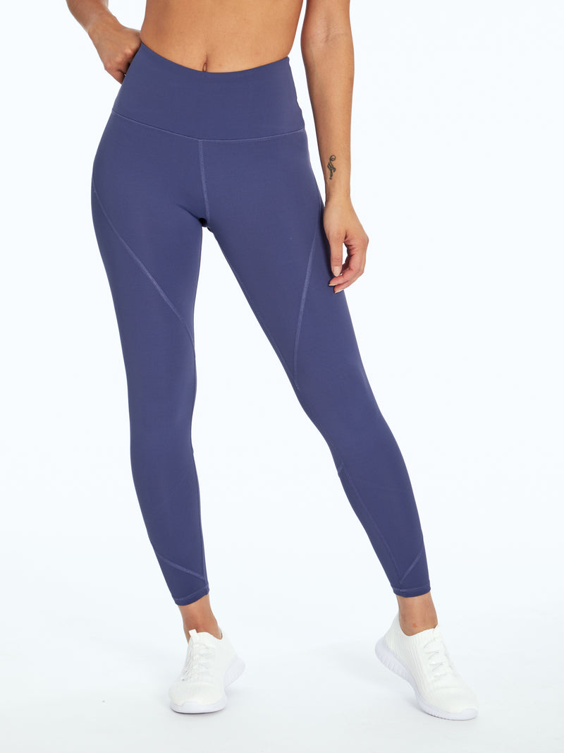 MARIKA VIVIANNA LEGGING - CROWN BLUE