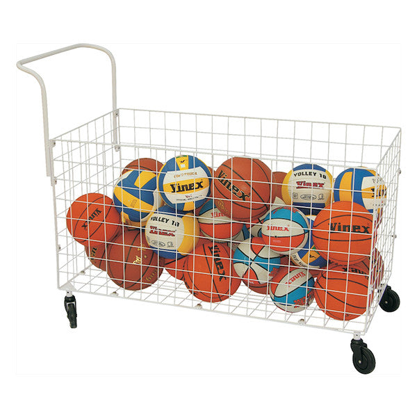 Mesh Ball Trolley - Dawson Sports