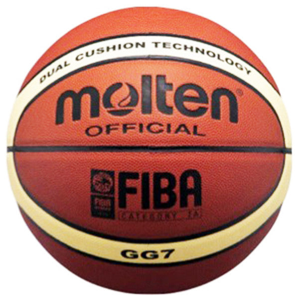 Molten Composite Leather Basketball
