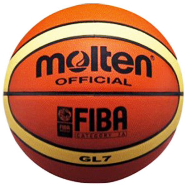 Molten Leather Basketball - Dawson Sports