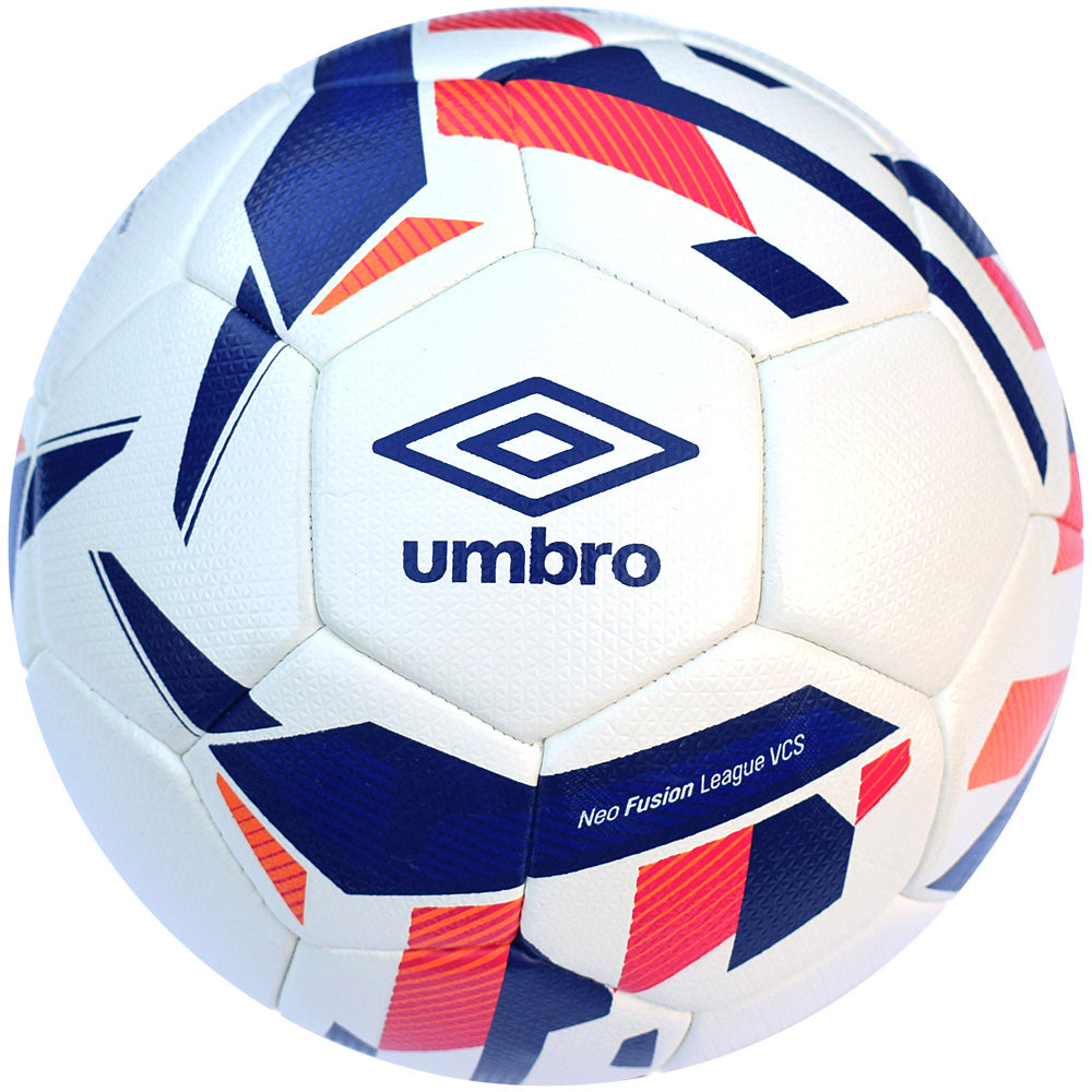 UMBRO NEO FUSION LEAGUE - White - Size 5