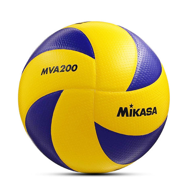 Mikasa MVA200 Volleyball - Dawson Sports