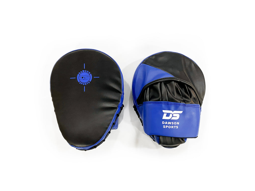 DS FP-8 PU Punch Mitts Focus Pad
