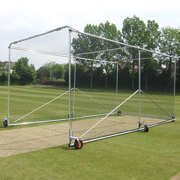 Premier Wheelaway Cricket Cage - Dawson Sports