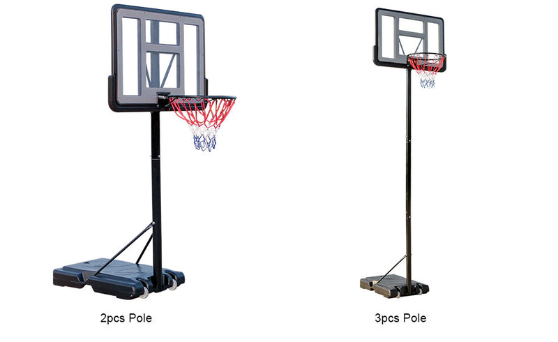 DS Portable Club Basketball System