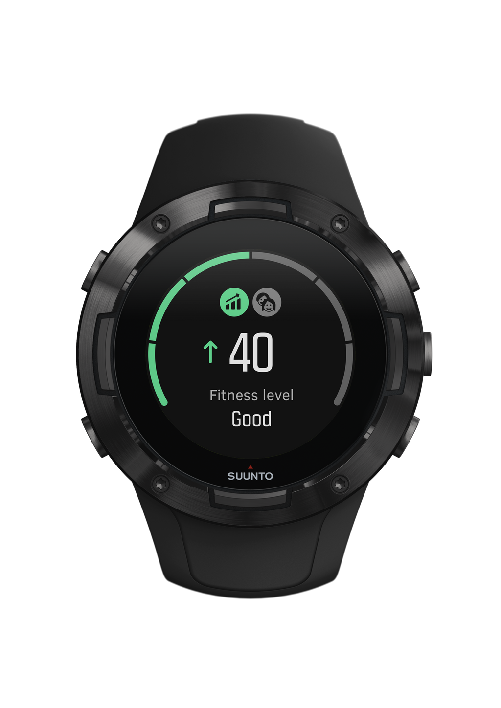 Suunto 5 G1 All Black - Dawson Sports