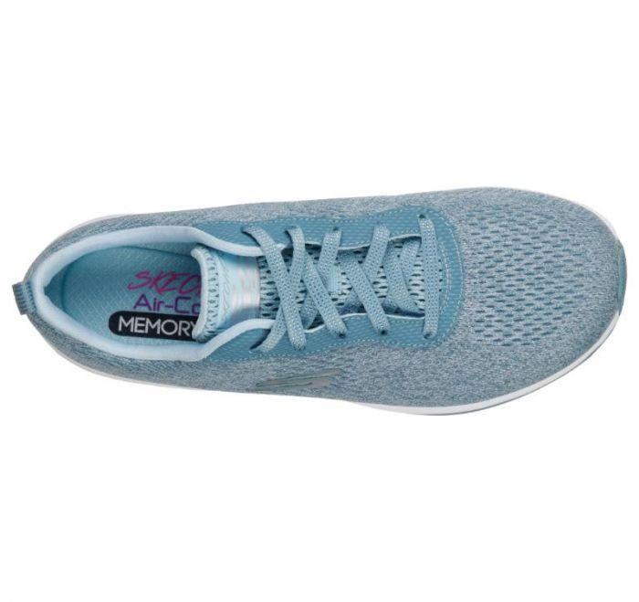 SKECHERS SKECH-AIR ELEMENT - LIGHT BLUE