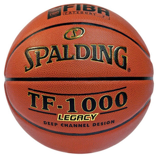 Spalding TF1000 Basketball - Dawson Sports