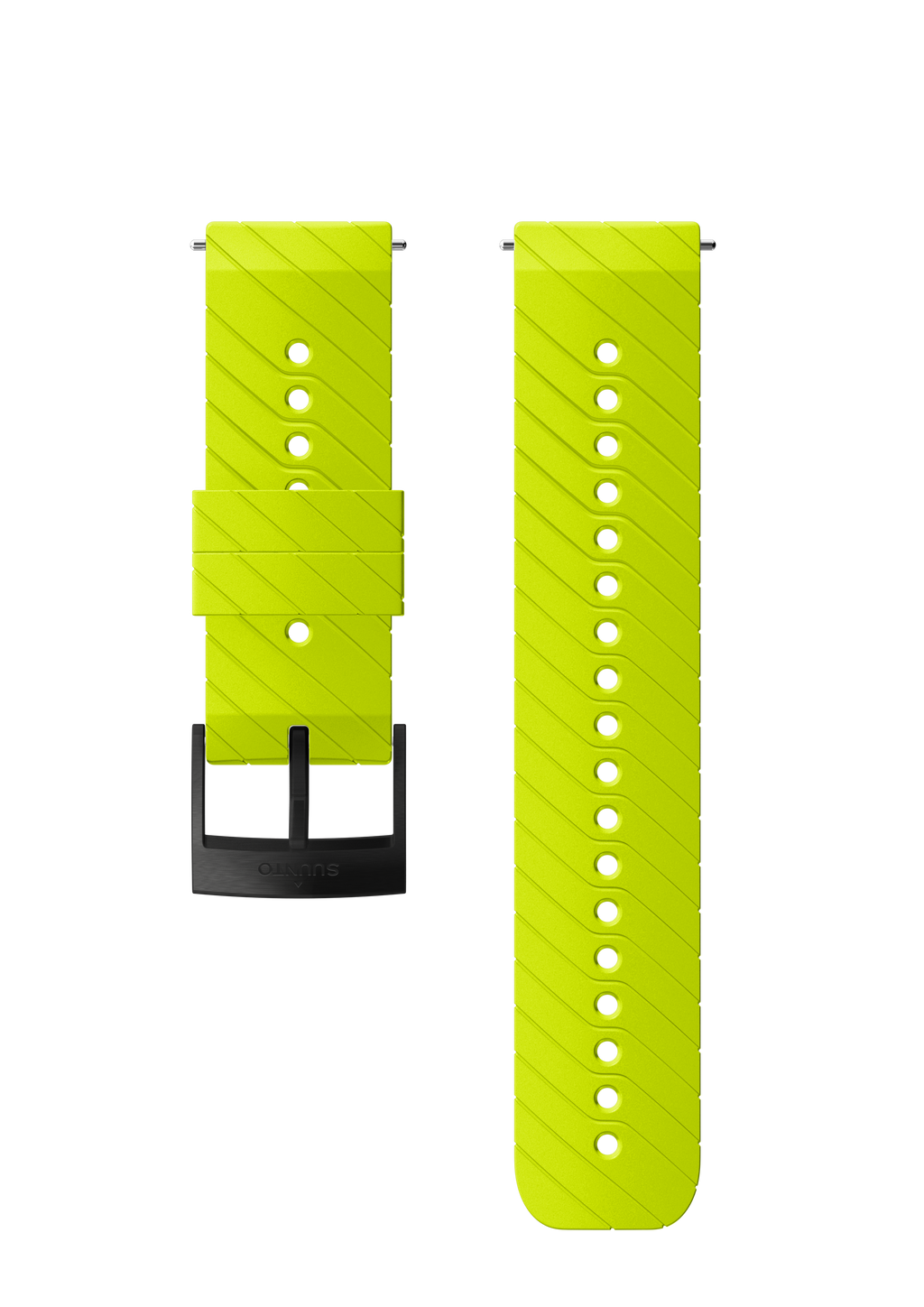 SUUNTO ATHLETIC 3 SILICONE STRAP - Dawson Sports