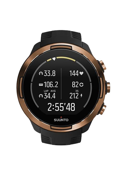 Suunto 9 Baro Copper - Dawson Sports