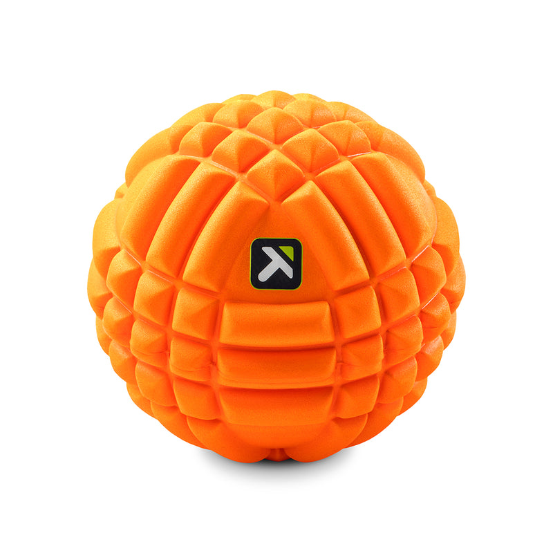 THE GRID BALL - ORANGE