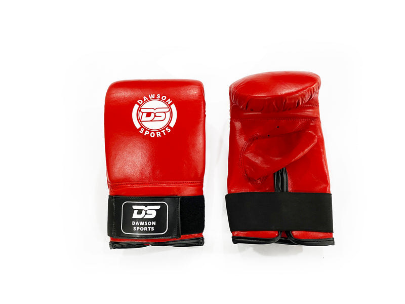DS Traditional Style Bag Mitts - Gloves
