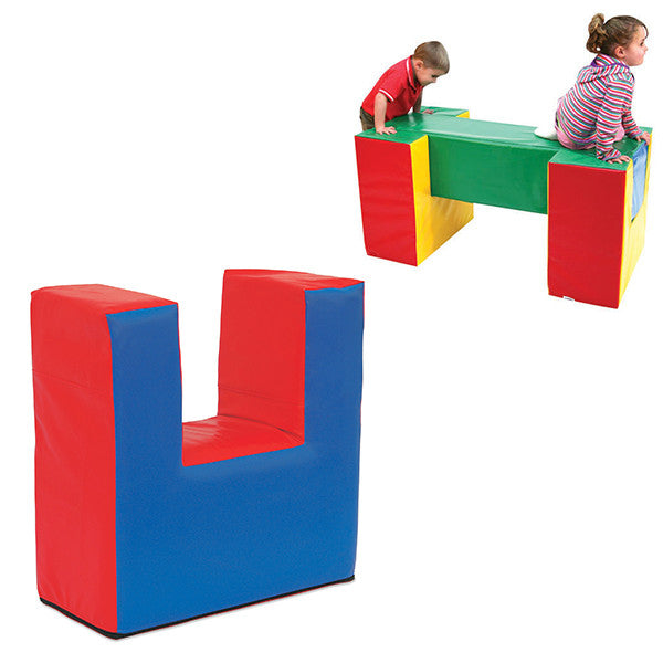 Foam Square Bridge - Dawson Sports