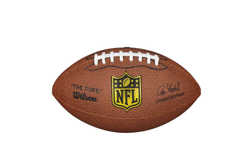 WS Mini NFL Gameball Replica DEF