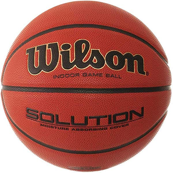 WS Solution Basketball Size 6