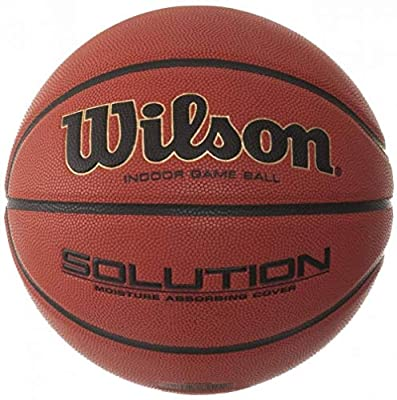 WS Solution  Basketball Size 7