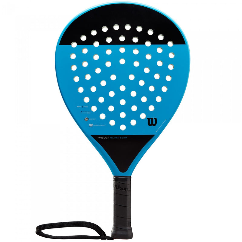 Wilson Ultra Team Padel Blue/Black