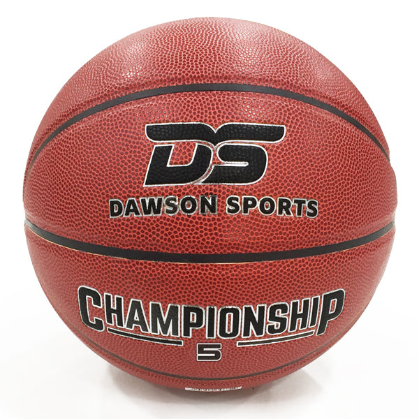 DS PU Championship Basketball - Size 5 - Dawson Sports