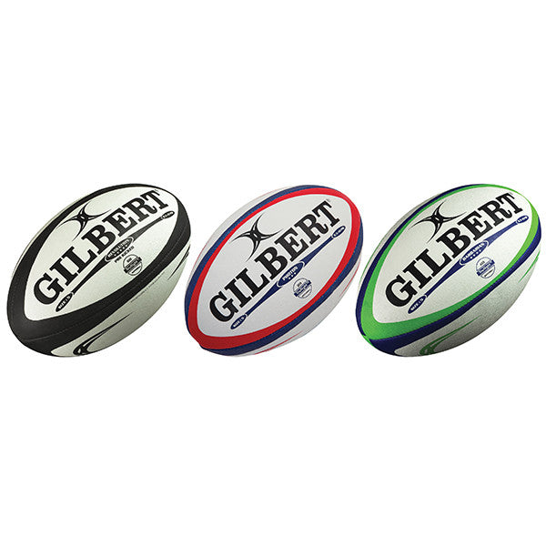 Gilbert Barbarian Match Rugby Ball - Dawson Sports