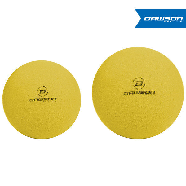 High Bounce Foam Balls - Dawson Sports