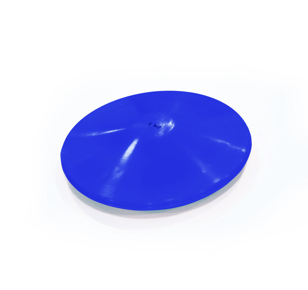 Indoor PVC Discus - Dawson Sports