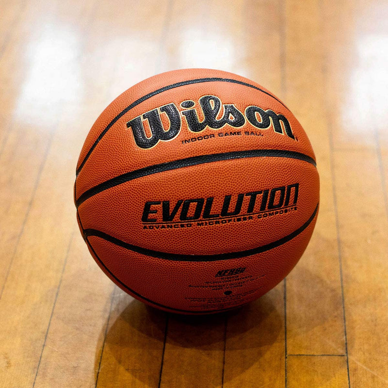 WS Evolution Basketball Size 7