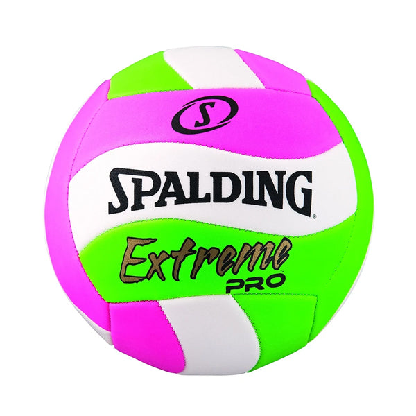 Spalding Extreme PRO Pink/Green/White