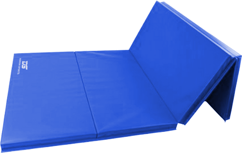 Folding Gymnastic Mat - Dawson Sports