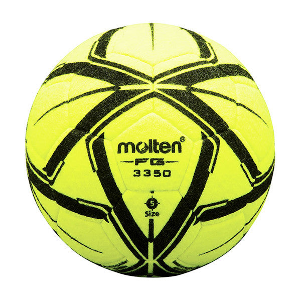 Molten Indoor Football - Dawson Sports