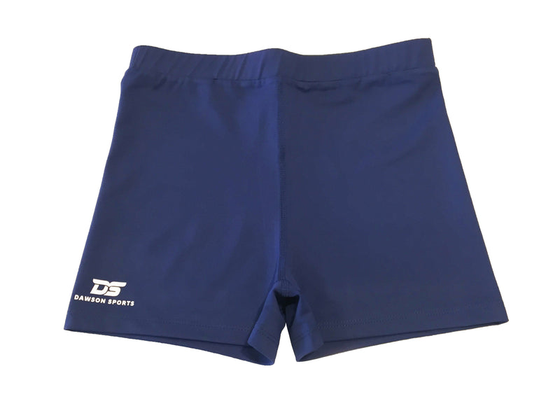 Girls Gym Shorts - Dawson Sports