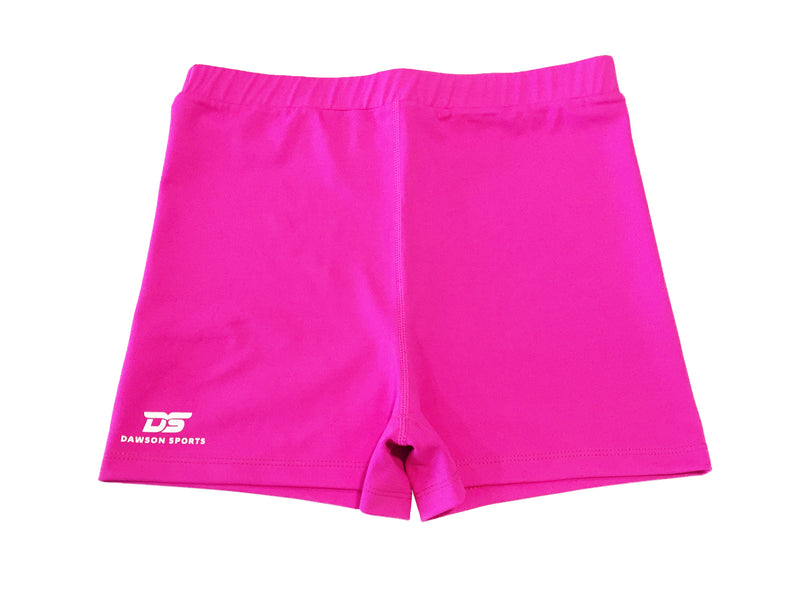 Ladies Gym Shorts - Dawson Sports
