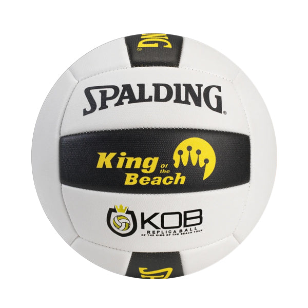 Spalding King of the Beach Volleyball Replica