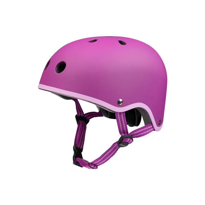 Micro Helmet Purple