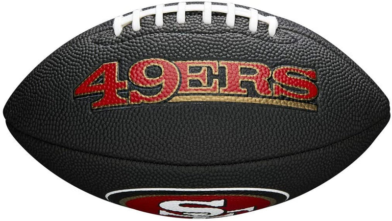 WS Mini NFL Team Soft Touch Football SF