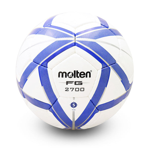 Molten FG 2700 Football - Dawson Sports