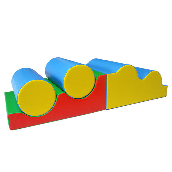 Movable Cylinder Set - Dawson Sports