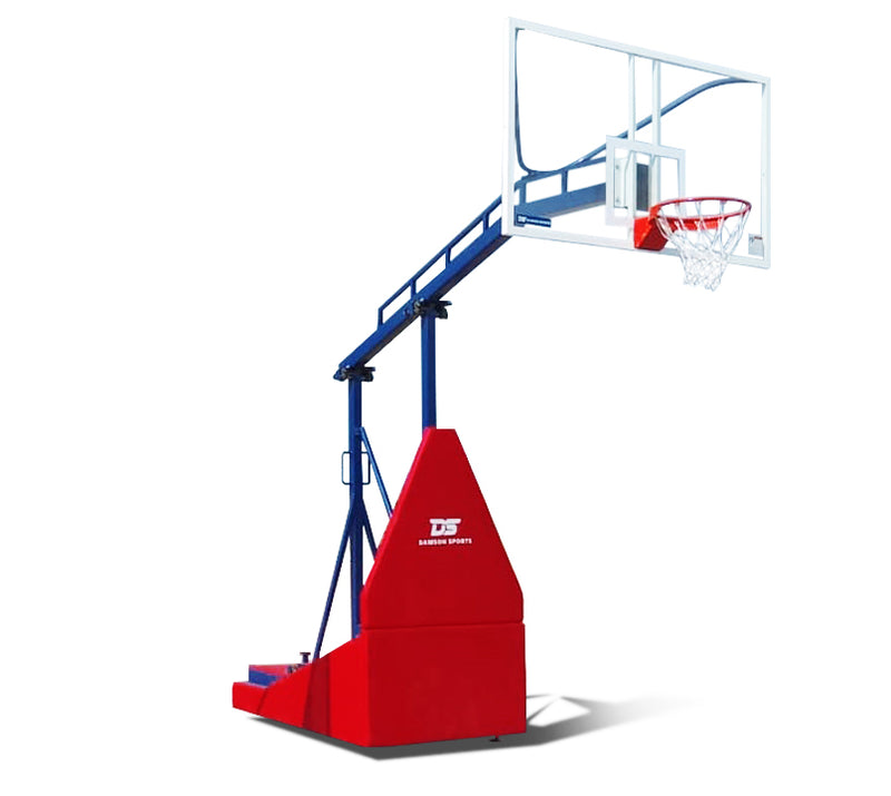 DS Portable Basketball System - Dawson Sports