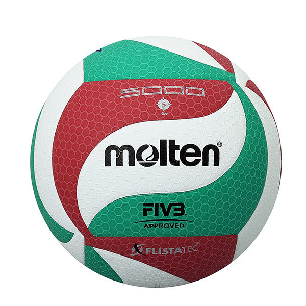 Molten Pro5000 Volleyball - Dawson Sports