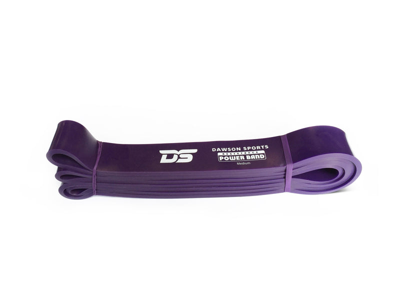 DS - Resistance Rubber Bands - Dawson Sports