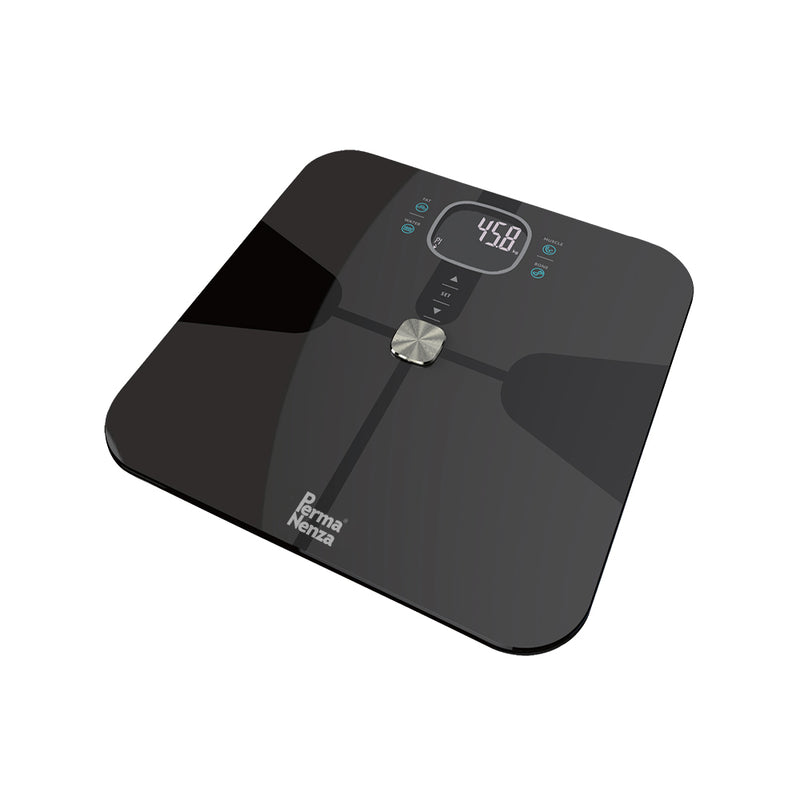 PERMANENZA SCALE BODY FAT ANALYZER